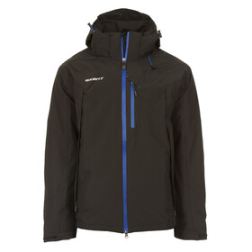 axant Mount Bryce Jacket Men 3in1 black